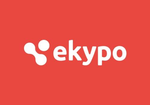 Diseño logotipo para empresa de formación y consultoría
