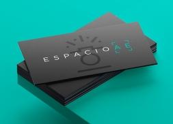 Diseño logotipo para tienda de fotografía