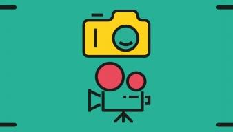 Iconos web originales