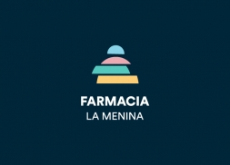 Logotipo para Farmacia basado en las meninas
