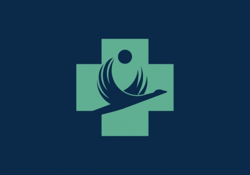 Diseño logotipo oca farmacia