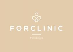 Diseño logo psicología forense