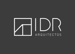 Marca para estudio emergente de arquitectos