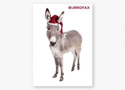 Diseños de felicitaciones de Navidad graciosas