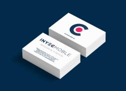 Diseño de logotipo empresa inyección de plástico