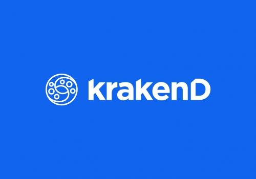 Diseño de logotipo para empresa de componentes de software