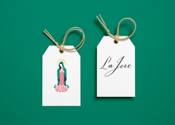 Diseño logo marca bolsos y accesorios