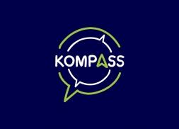 Logotipo para academia de alemán
