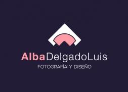 Diseño de logotipo para fotógrafa y diseñadora