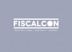 Diseño logo Gestoría Fiscal Contable