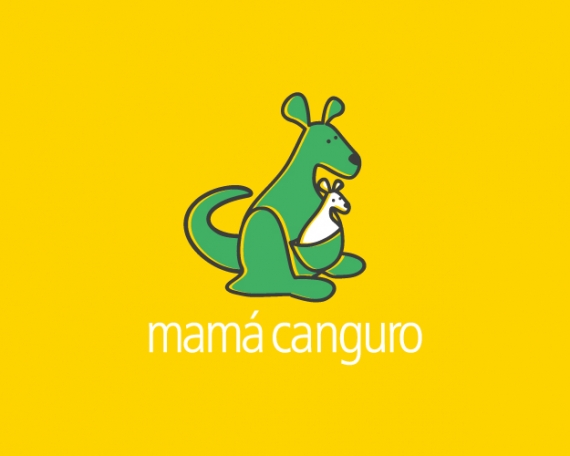 Diseño de logo centro infantil en Cartagena
