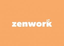 Logotipo para coaching para equilibrio vida personal y la laboral