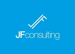 Diseño de logotipo para empresario dedicado a la consultoría