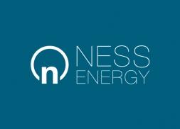 Diseño de logotipo para empresa de servicios energéticos