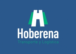 Diseño logotipo agencia de transporte