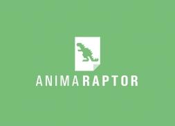 Diseño de logotipo para estudio de animación