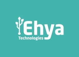 Logotipo empresa creación de software, hardware y gadgets