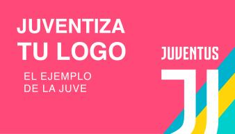 Simplificar una marca para hacerla más potente: el ejemplo de la Juve