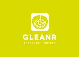 Diseño logo app buscar tesoros