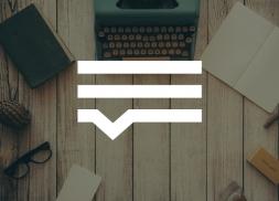 Diseño de logotipo y papelería para empresa de traducción