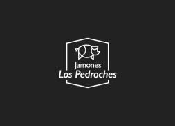 Diseño de logotipo tienda online ibéricos