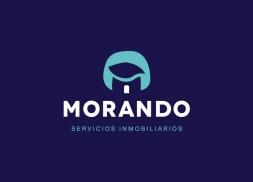 Diseño de logotipo para inmobiliaria exclusiva