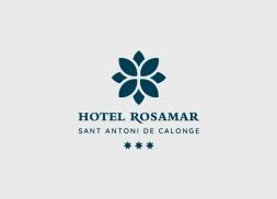 Diseño de marca de hotel en la Costa Brava