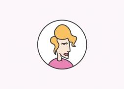 Logotipo para tienda de ropa y complementos para mujer