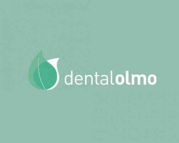 Diseño logo clínica dental Córdoba