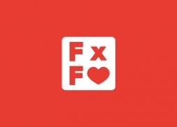 Diseño de logotipo para app de intercambios de servicios