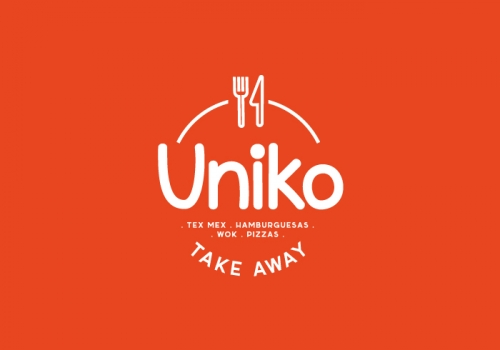 Diseño marca take away