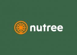 Logotipo para marca nutrición y cosmética