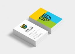 Diseño logo escudo actividades