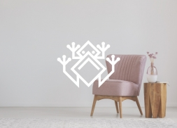 Naming y diseño de logo home staging