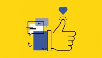 Diseño gráfico para redes sociales: claves y ejemplos