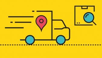 Logotipos logística y transportes
