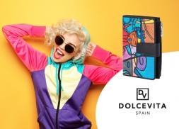 Diseño campaña Facebook carteras, gafas y relojes