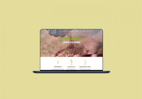 Tienda online de venta a granel