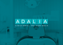 Restyling de logotipo para clínica dental