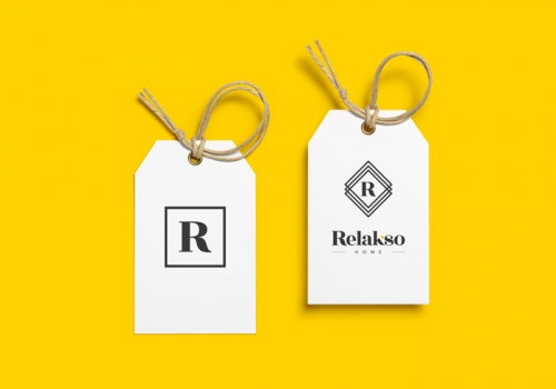 Logotipo y naming para marca de ropa de cama ecológica