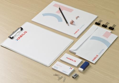 Diseño de identidad corporativa outsourcing