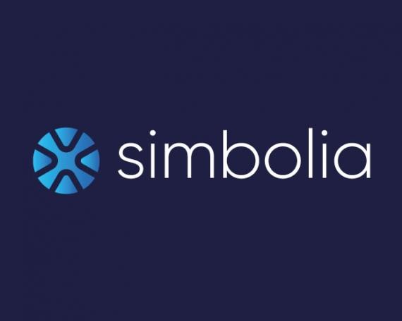 Diseño logotipo para aplicación de salud
