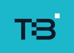 Diseño logotipo de empresa para soluciones tecnológicas