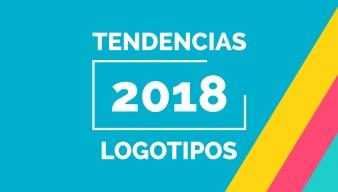 Las 12 tendencias en diseño de logotipos más increíbles de 2018