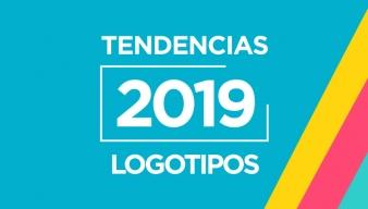 Las 12 tendencias en diseño de logotipos más increíbles de 2019