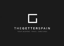 Diseño logo agencia de turismo de lujo
