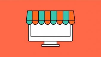 Entérate del precio de una tienda online