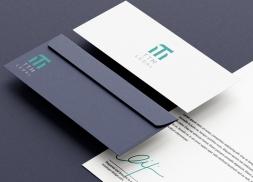 Diseño marca para TTM legal