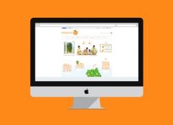 Tienda online de naranjas de campo
