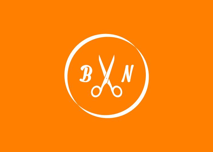 Diseño logo Peluquería y Estética